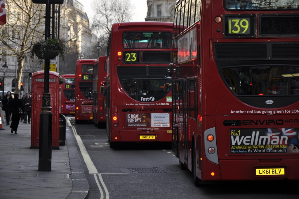 london transportation essay Terrorists attack london transit system at rush hour on the morning of july 7, 2005, bombs are detonated in three crowded london subways and one bus during the peak of the city's rush hour.